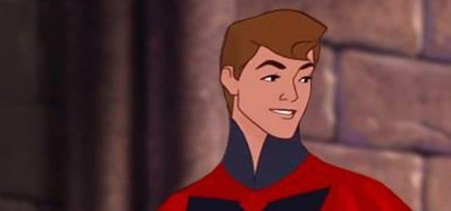 Disney princes can breathe in such illustrations 9