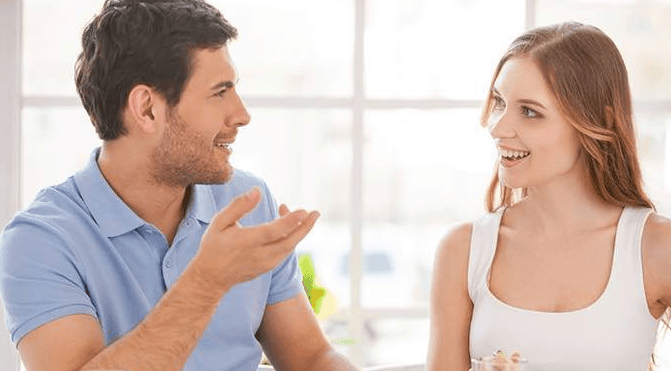 Signs Your Crush Likes You More Than Just A Friend