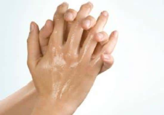 The perfect and healthy manner to wash your hands 3