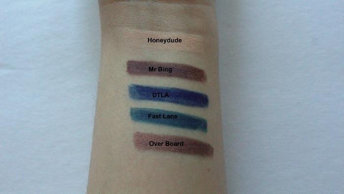 ColourPop DTLA Liner Creme Gel Pencil Review 3