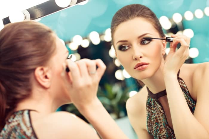 Makeup Tips for Youngsters That Don't Look Too Over The Top 2
