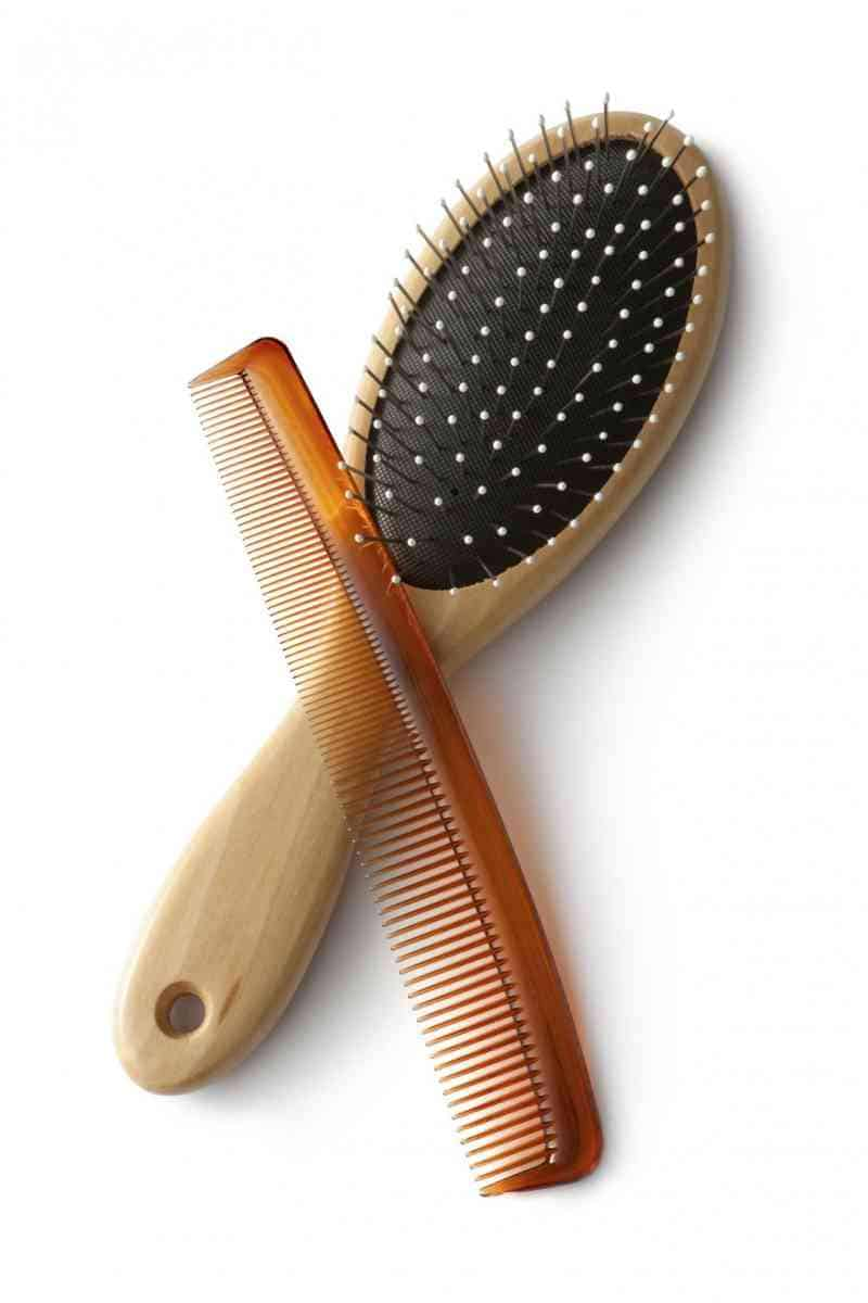 How can you avoid washing your hair often? 4