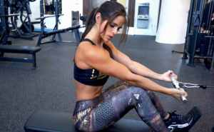 Instagram models or fitness queens? Have a look. 16