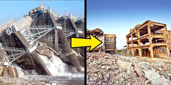 Would you believe that all these things are actually man-made? 11