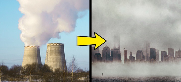 Would you believe that all these things are actually man-made? 4