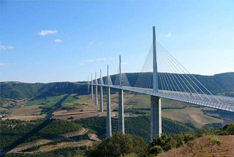15 Bridges Which Are Unique In Their Own Way 13