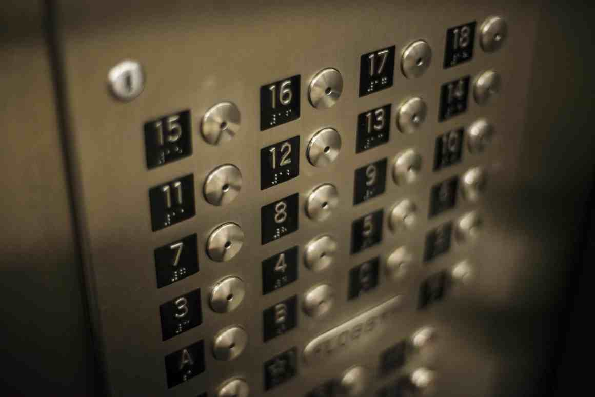 Here's How To Survive A Falling Elevator 8