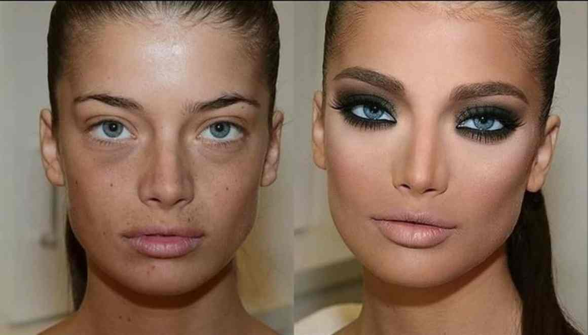 Incredible Makeovers That Prove Women Have Magic Powers 2
