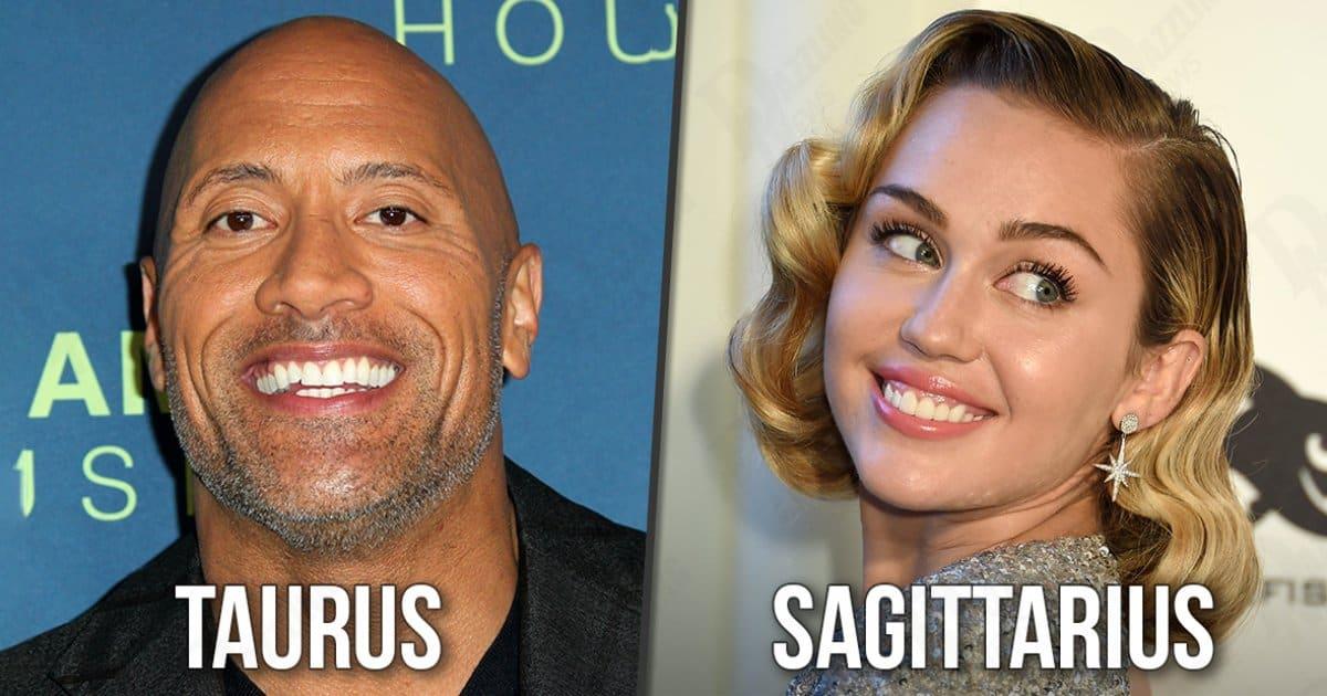 Attractive Zodiac Sign Personality trait