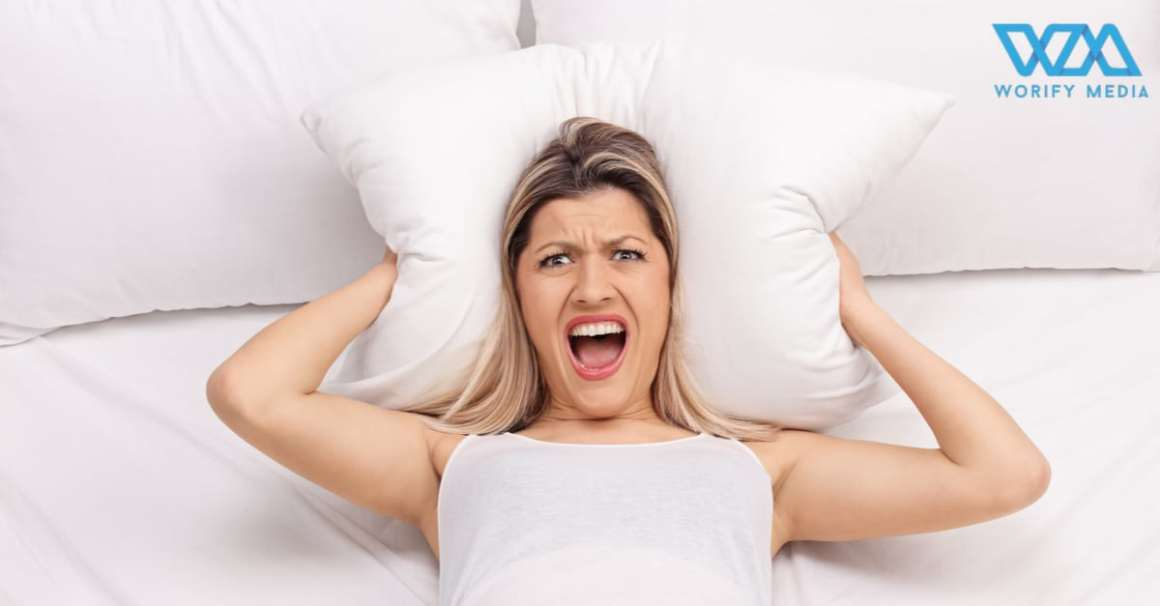 Some Things That Happen To Your Body When You Don't Get Enough Sleep 1
