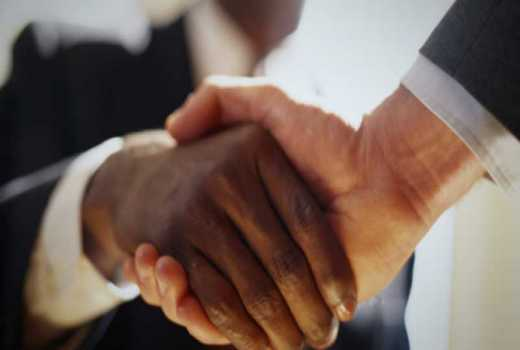 Image result for Avoid A Lazy Handshake