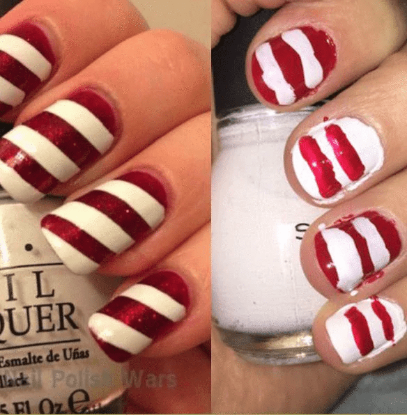 Failures In Nail Art That Made Us Pale 1