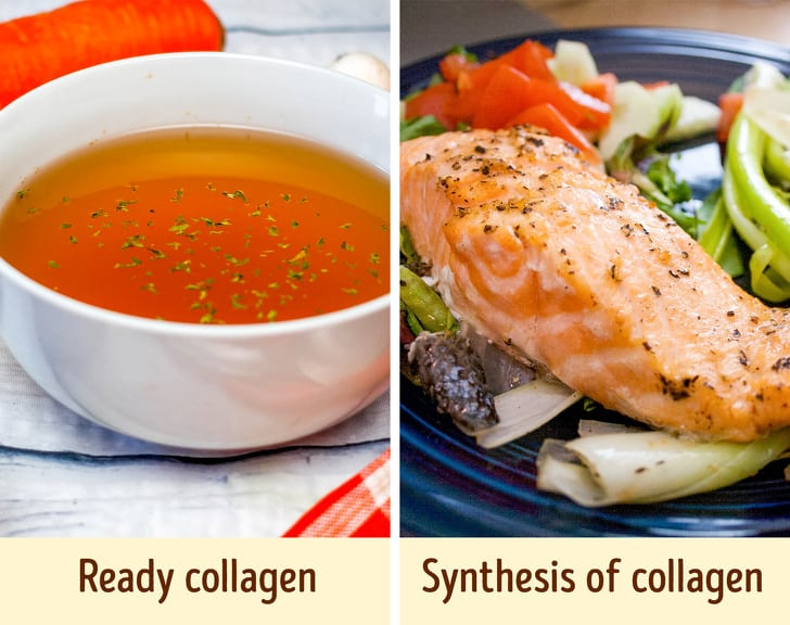 Collagen Rich Foods That Prevents Your Early Ageing 5