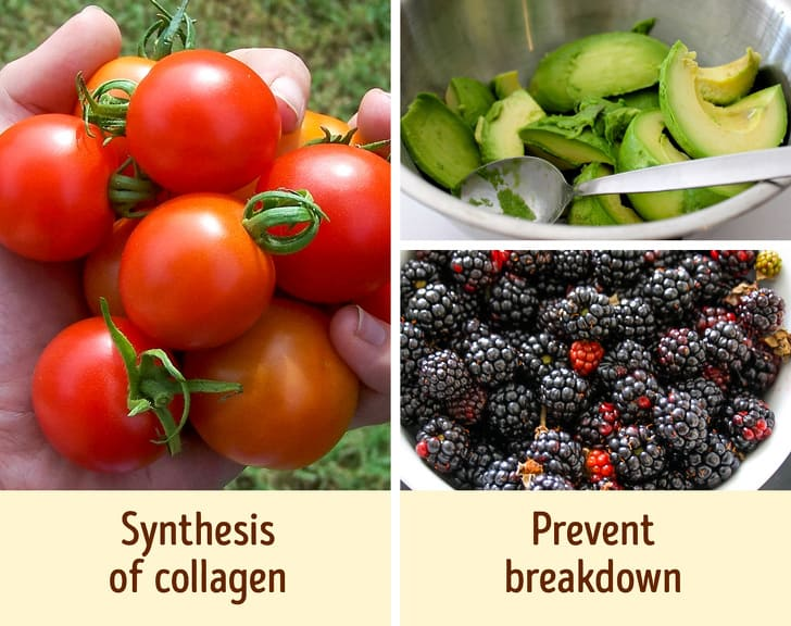 Collagen Rich Foods That Prevents Your Early Ageing 7