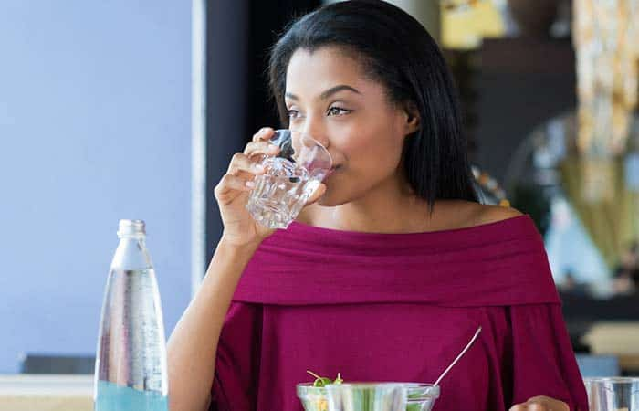 The Best Times You Can Drink Water In A Day 5