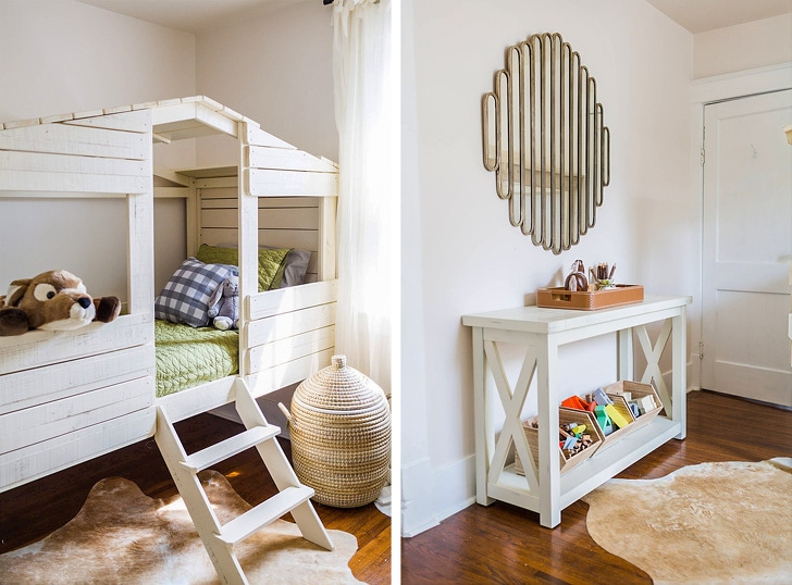 12 Best And Stunning Designs Of Children's Rooms That You Will Surely Love 14