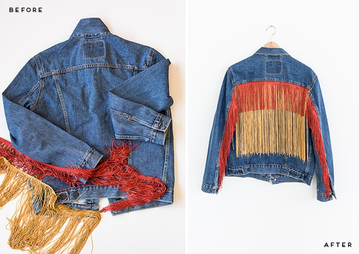 13 Best Clothing Tricks Which Turn Ordinary Items Into Designer Ones 5