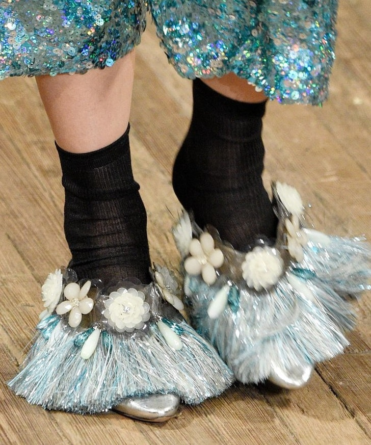 22 Best Crazy Shoes That Will Turn Your Wardrobe Upside Down 4