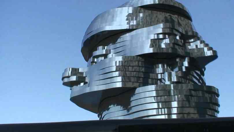 13 Best Creative Sculptures Which Deserve An Award 13