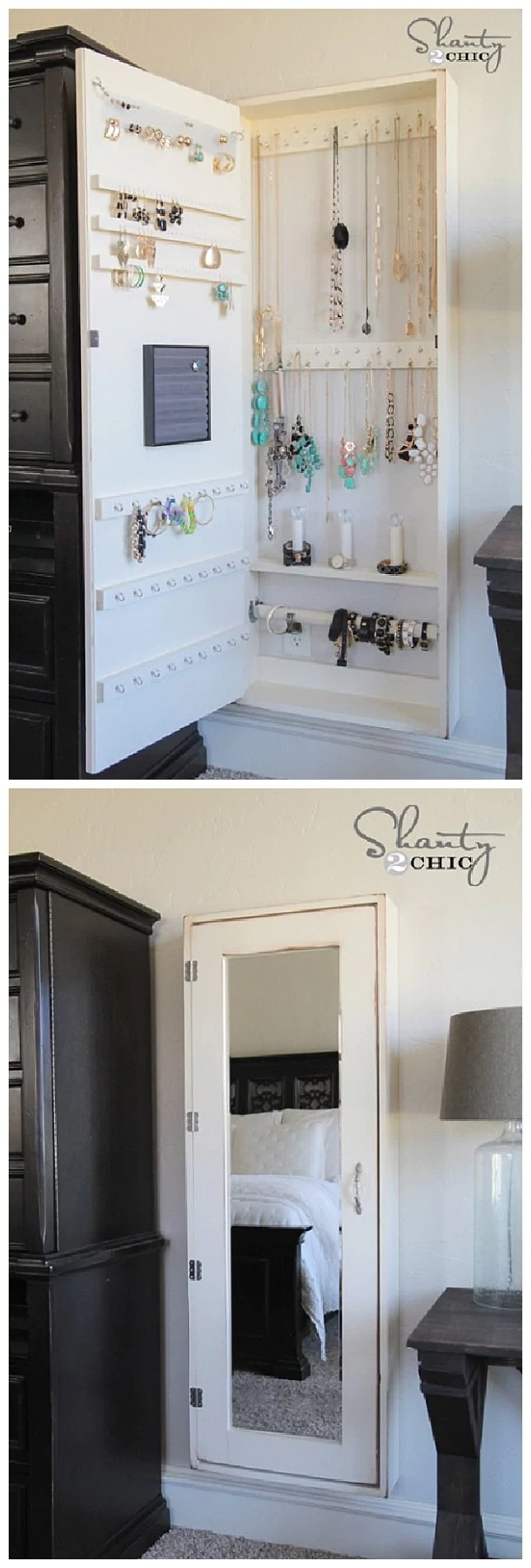 10 Innovative DIY's To Save Space In Your Apartment 3