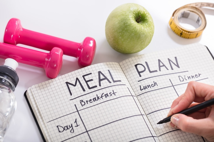6 Best Pieces Of Advice To Start Weight-Loss Journey 4