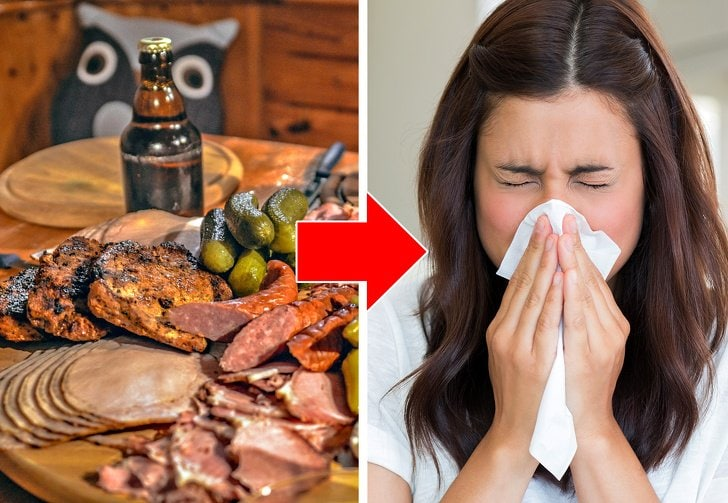 9 Bad Everyday Things That Could Be Allergic To Without Realizing It 4