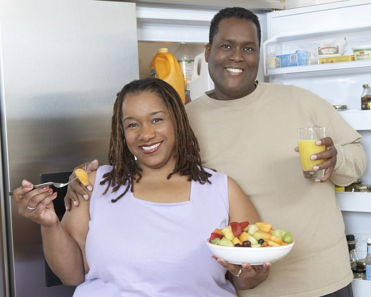 5 Best Facts That State The Couples Who Truly Love Each Other Gain Weight 4