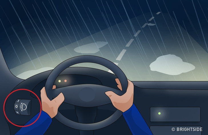 6 Best Driving Tips That Could Help You To Avoid The Car Accidents In The Worst Conditions 5