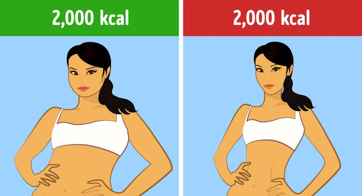 7 Best Weight Losing Tips That Will Work If Diets Will Not Work Anymore 8