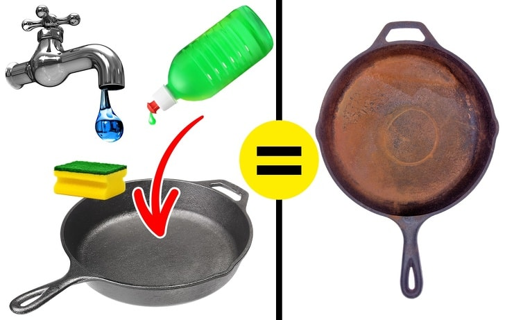 7 Best Kitchen Hacks To Let Our Dishes Last Longer 9