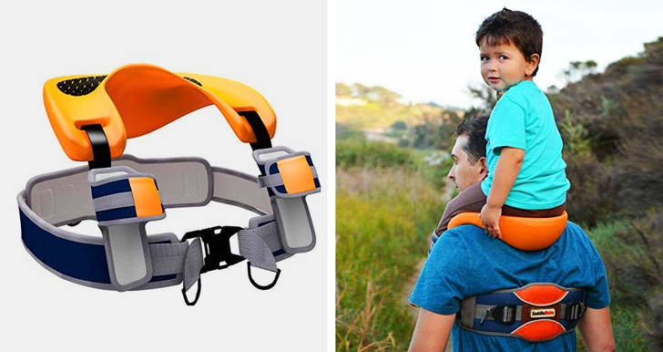 13 Best Baby Gadgets That Every Parent Will Fall In Love With 7