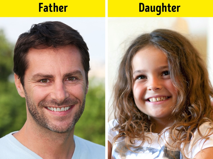 7 Best Revelations By Scientists To Tell Which Genes Come From Mother And Which From Father 3