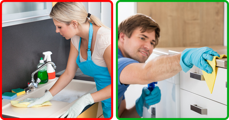 9 Effective Cleaning Hacks That Would Give A New Life To Your House 4