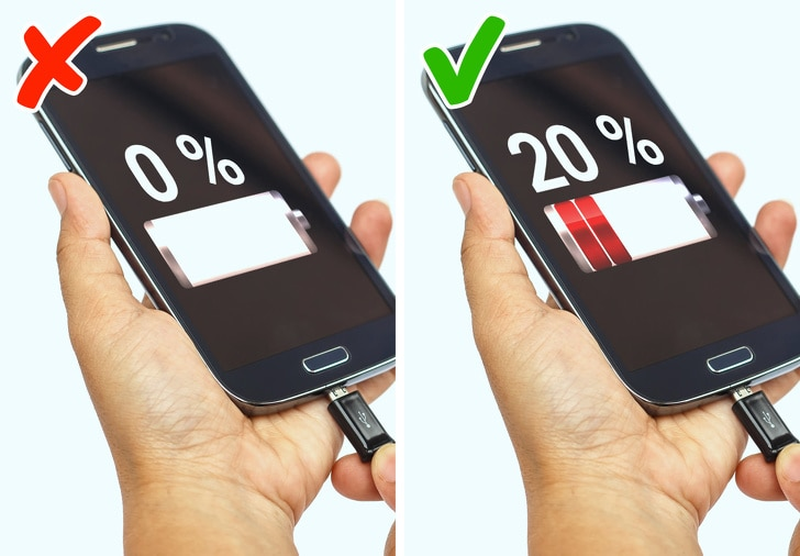 7 Everyday Wrongs Habits That Might Be Killing Your Gadget 5
