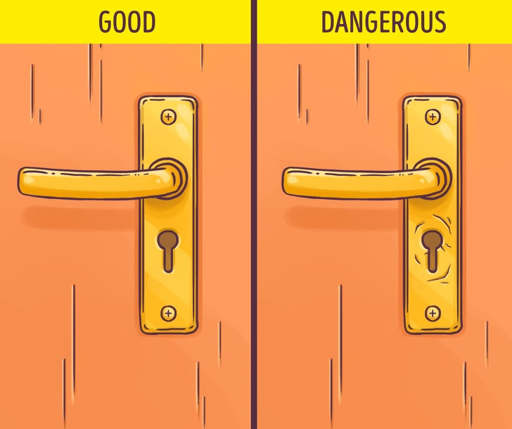 9 Best Ways To Protect Your House When You Are Away From The House 9