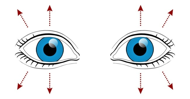 10 Best Exercises For Providing A Great Vision To Your Eyes 2