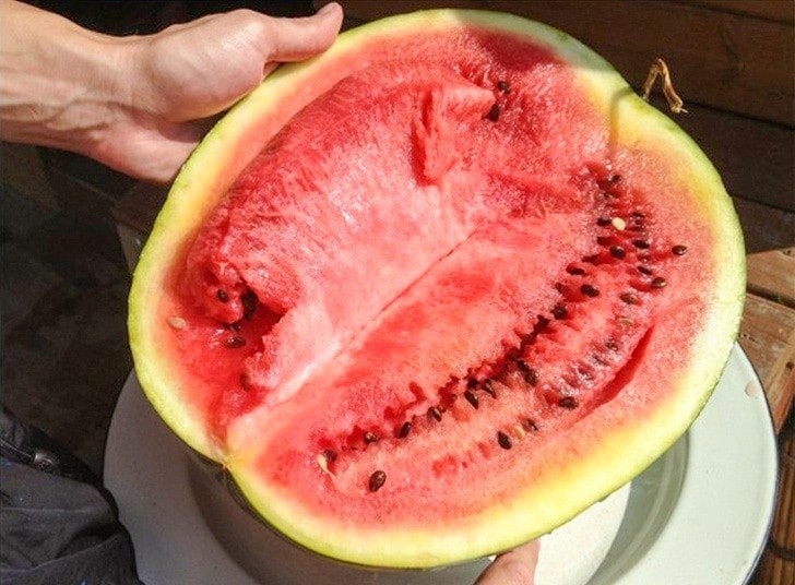 8 Best Signs Of The Nitrate Watermelon That Avoid Poisoning 2