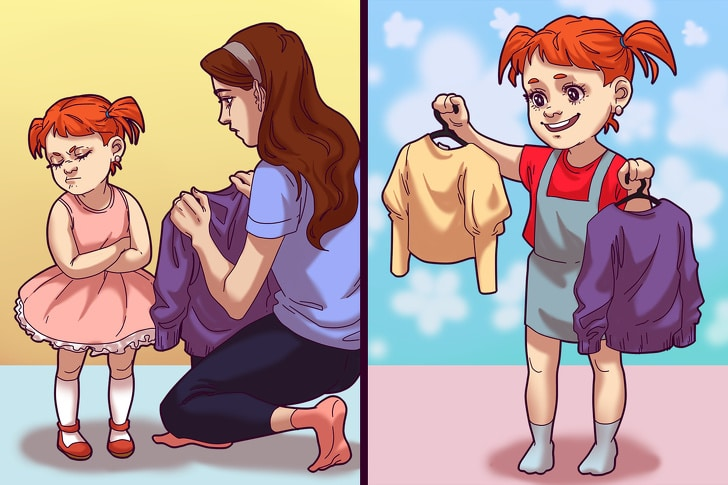 5 Worst Child Habits That Are Normal In Actual 2