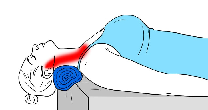 6 Best Exercises To Relieve Neck And Shoulder Pain 1