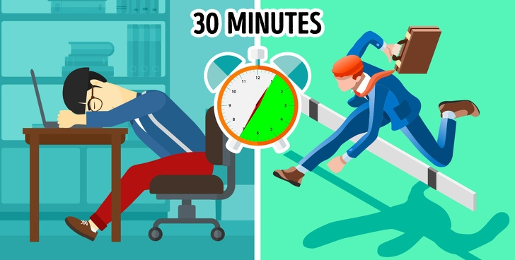 5 Best Benefits Of Sleep That Helps Us In Fighting Against Diseases And Improve Our Memory 3