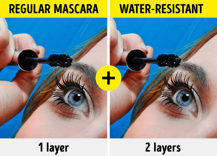11 Best Makeup Tricks That You Would Consider Insane At The First Sight 3