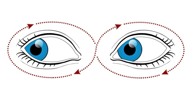 10 Best Exercises For Providing A Great Vision To Your Eyes 4