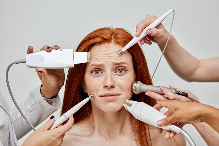 5 Unexpected Signs Which Says You Have Chosen Wrong Cosmetologist 3