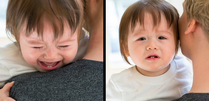5 Best Reasons That Can Explain That Why Toddler's Tantrum Is The Best Thing 5