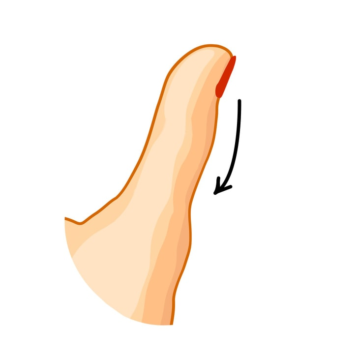 Check Out What The Shape Of Your Thumb Reveals About Your Personality 7
