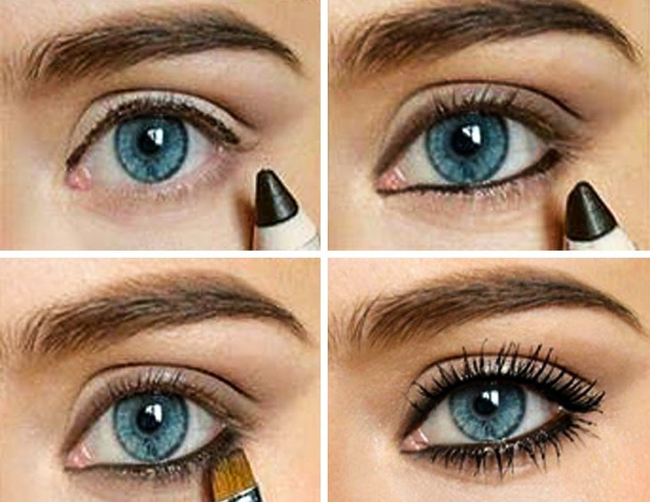 11 Best Makeup Tricks That You Would Consider Insane At The First Sight 8