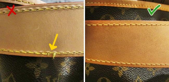 8 Ways to spot a fake handbag