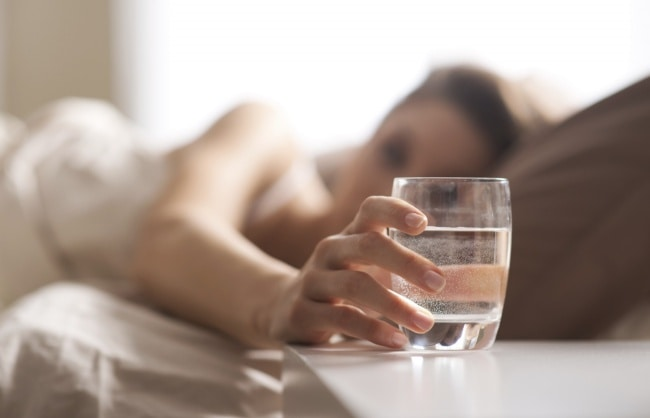 Here Is What Happen When You Drink Water Empty Stomach 2