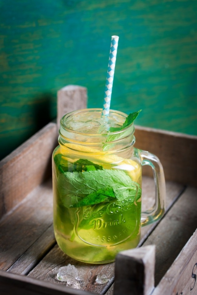 8 Best Drinks To Boost Up Metabolism To Tone Up Your Body 2