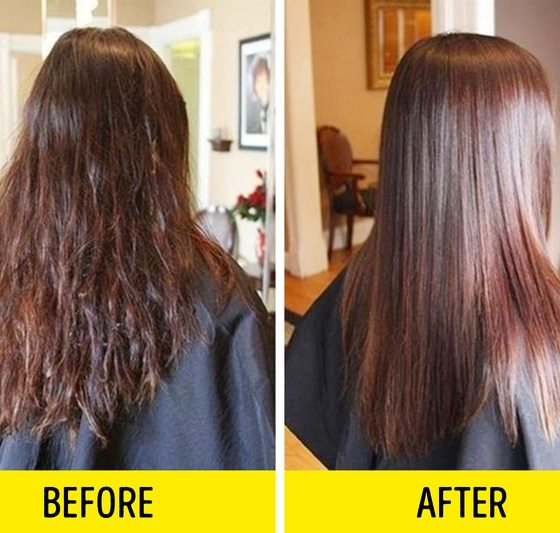 6 Best Beauty Tips To Transform Your Hair 69